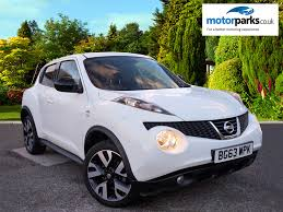 nissan juke silver used nissan juke warrington motors fiat and nissan cars for