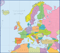 World Map With Countries And Capitals by The Making Of The I Was Here Scratch Off World Map
