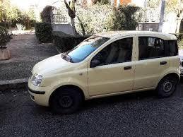 porta portese auto in regalo fiat panda gialla 5p annunci gratuiti portaportese