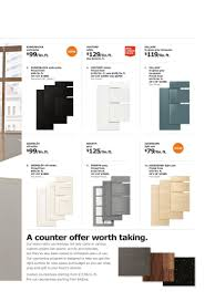 ikea weekly flyer the kitchen event jul 10 u2013 aug 14