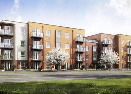1 Bedroom Homes For Sale by New Homes For Sale In Swanscombe Zoopla