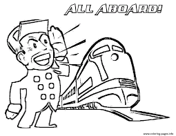 machinist and train 0ad3 coloring pages printable