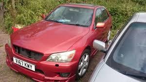 lexus is200 wide body kit for sale lexus is200 drift car driftworks forum