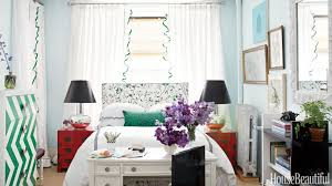 Decorating Ideas For Small Bedrooms Adorable Small Bedroom Decorating Ideas 20 Small Bedroom Design