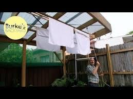 Burke Backyard Best 25 Modern Clotheslines Ideas On Pinterest Clotheslines