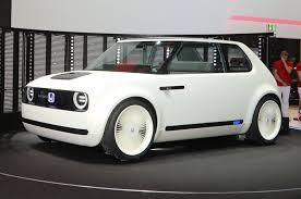 honda small car honda will bring a compact ev sports car concept to tokyo motor