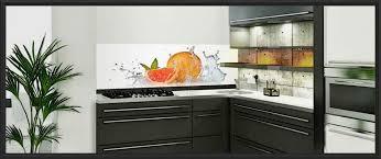 glasbilder küche emejing glasbilder küche spritzschutz ideas unintendedfarms us