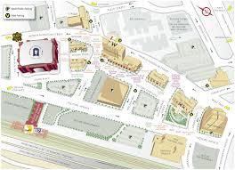 Dart Rail Map Victory Park Map Victory Park Dallas Tx U2022 Mappery