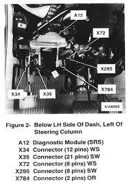 Srs Light On How Can I Reset Srs Light On 1991 535i E34 Bmw