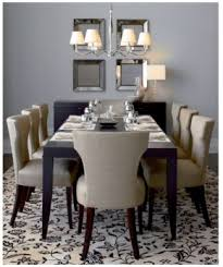 crate and barrel dining room tables room