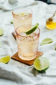 honey u0026 smoke mezcal cocktail recipe cocktails an and honey
