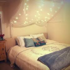 Bedroom Light Decorations How You Can Use String Lights To Make Your Bedroom Look Dreamy