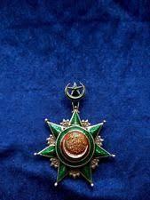 Ottoman Medals Ottoman Medal Ebay
