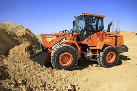 get more from 3 to 4 cubic yard wheel loaders by avoiding misuse