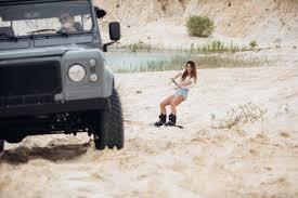 land rover defender safari land rover defender td5