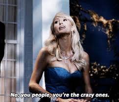 Paris Hilton Meme - mine spn paris hilton saltfree spn ladies spnedit henrywinchester