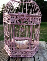 Shabby Chic Bird Cages by 293 Best Vintage And Altered Birdcages Images On Pinterest