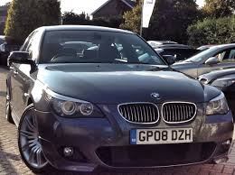 bmw 5 series 530d m sport for sale bmw 5 series 530d m sport 4dr auto 3 0 for sale at cmc cars