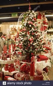 department store christmas decoration christian tree merchandise
