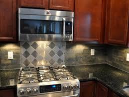 Amazing Kitchens With Uba Tuba Granite My Home Design Journey - Baltic brown backsplash