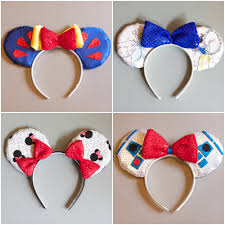 diy disney mickey ears moms without answers