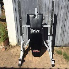 york weight bench spare parts york fitness bench ebay
