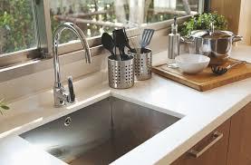 Types Of Kitchen Sink Attractive Types Of Kitchen Sinks Design On Cintascorner