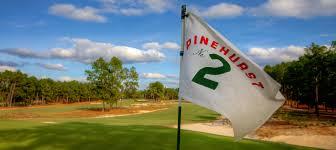 pinehurst golf world class golf vacation packages