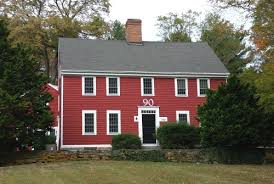 historic buildings of connecticut underground railroad