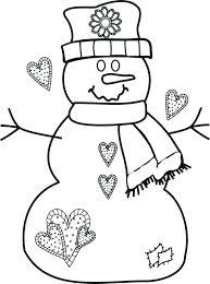 snowman coloring pages pdf cartoon snowman coloring pages cute snowman coloring pages coloring