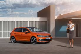 2018 vw polo goes on sale in uk from 13 855