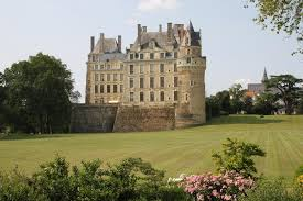 chambres d hotes chateau chambres d hôtes château de brissac chambres d hôtes brissac quincé