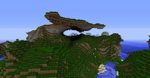 Minecraft Map Seeds Map Seed Generator U0027s Ep 18 Floating Islands U0026 Amazing Mountains