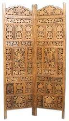 sheesham wood wooden screen partition kashmiri 72x80 4 wooden screen manufacturers suppliers in india