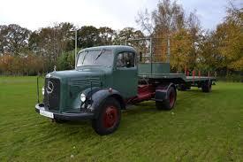 classic park cars mercedes benz l3500 312