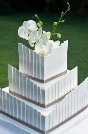 Wedding Cake Bali Royal Icing Ribbons And Phalaenopsis By Tirtha Bridal Uluwatu