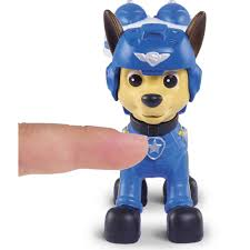 paw patrol air rescue chase pup pack badge walmart