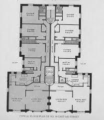 529 best new york home images on pinterest apartment floor plans