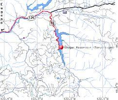 map of oregon springs springs terwilliger