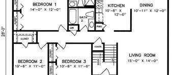 Floor Plans Split Level Homes 100 Split Level Floor Plans Amazing Split Level Floor Plans