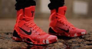 christmas kobes bryant 9 elite christmas edition vcfa