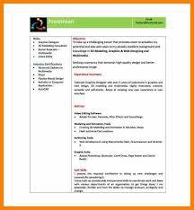 exle resume pdf 6 curriculum vitae format pdf hr cover letter