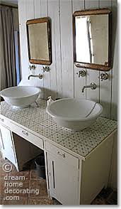provincial bathroom ideas country bathrooms easy to copy ideas for an authentic look