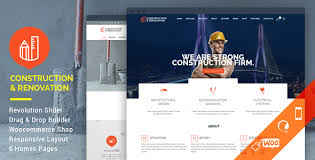 construction construction building company corporate business