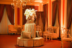 Simpsons Carrot Curtains Wedding Details Great Gatsby Fort Worth Club Events