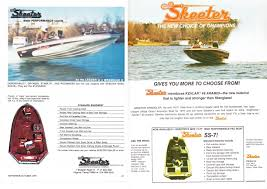 old bass boats u2013 1978 part 4 bass fishing archives