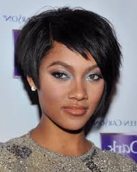 short hairstyles for black people hairstyle picture magz