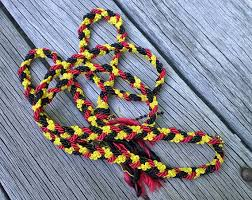 handfasting cords for sale sale handfasting cord black yellow celtic wedding