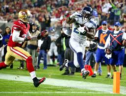 canadian 2014 thanksgiving five key moments from the seahawks u0027 19 3 win over the 49ers