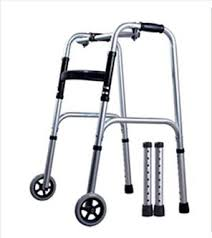 aliexpress help aluminum alloy for the disabled to help line device fold old man